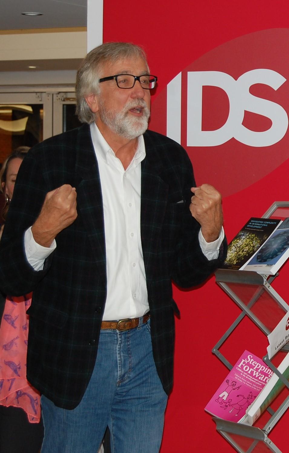 Photo of Hubert Schmitz