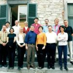 Photo of participants at Value Chain Summit, Bellagio 2000