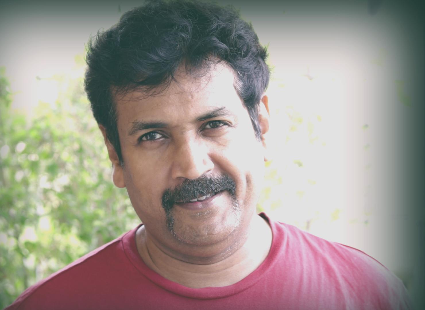 Mr. M Kumar