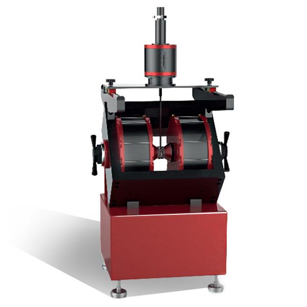 vibrating sample magnetometer with electromagnet