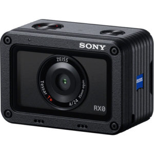 Sony RX0 The Professional Go Pro Alternative