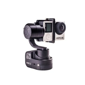 Zhiyun Z1-Rider M WG Wearable 3 Axis Brushless Gopro Camera Gimbal Stabilizer