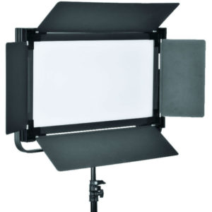 LS 1380ASVL LED Soft Light Panel Bi-Colour for Hire - Front