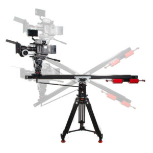 Floatcam Dolly HD Crane Pillar Slider For Hire Slide