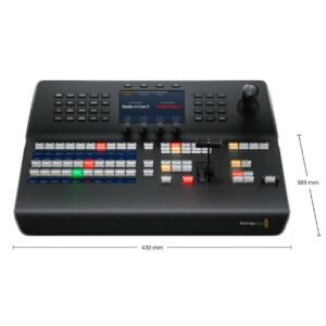 Black Magic ATEM-1-M_E-Advanced-Panel-Hire
