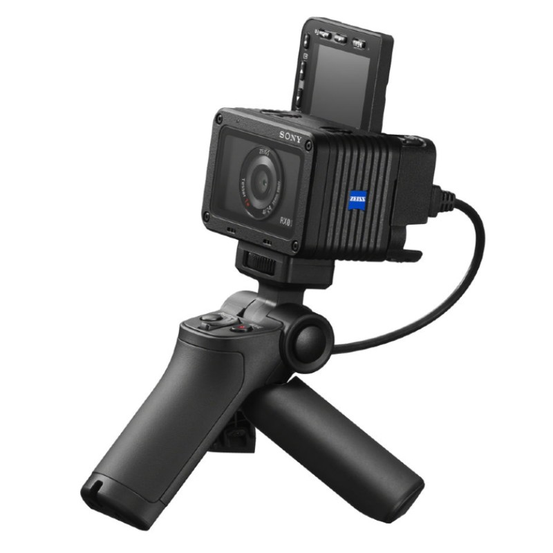 Sony RX0ii Action Camera Hire