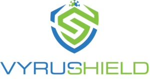 VYRUSHIELD Logo