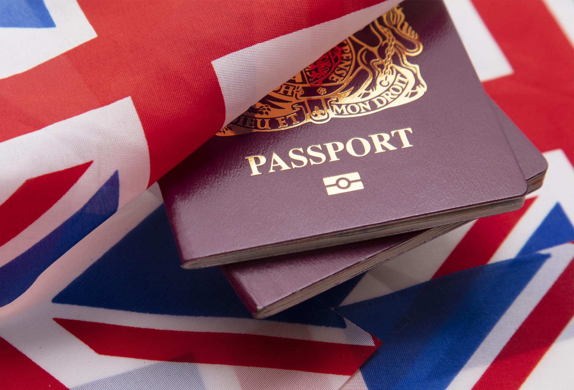 Passport Applications