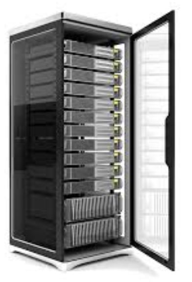 NEW Cold Aisle for 8 racks, 600x1000mm, 45U , 20kW