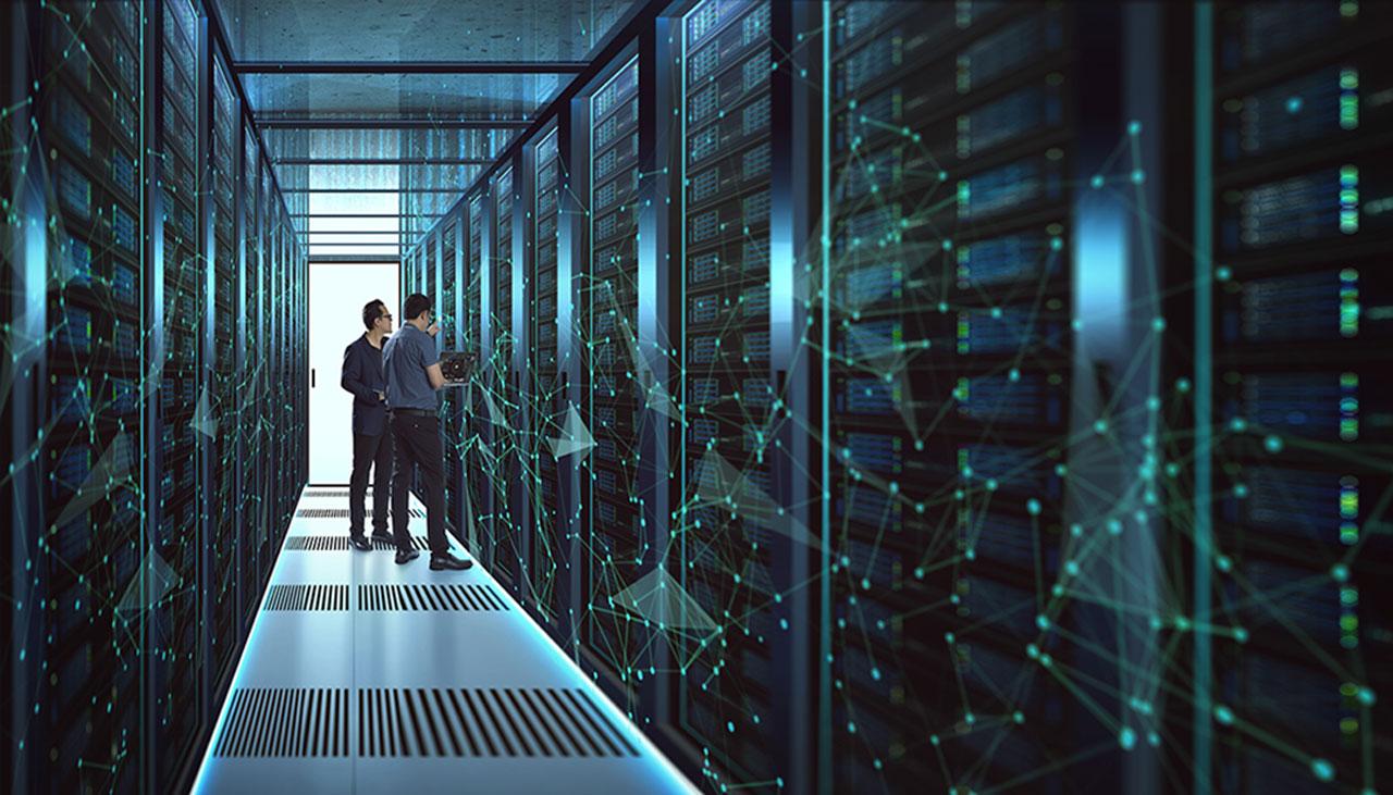 Web Werks | DC & Managed Hosting Partner