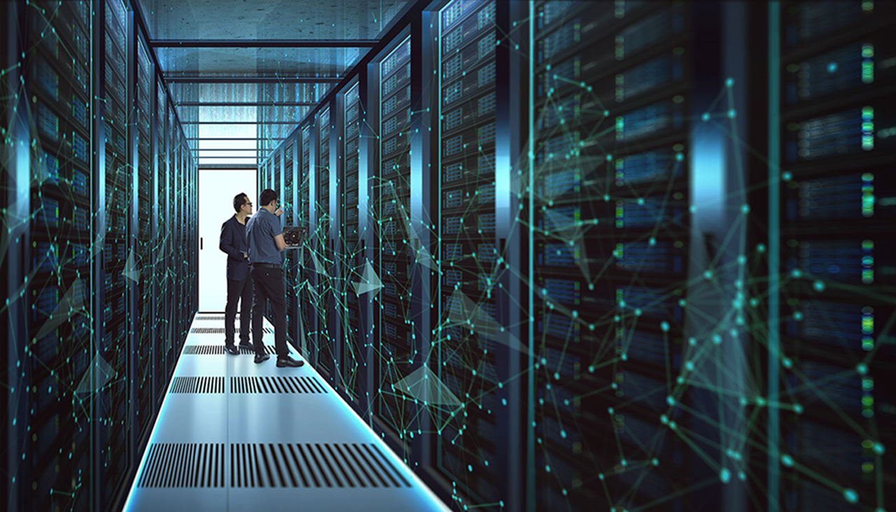 Web Werks   DC & Managed Hosting Partner