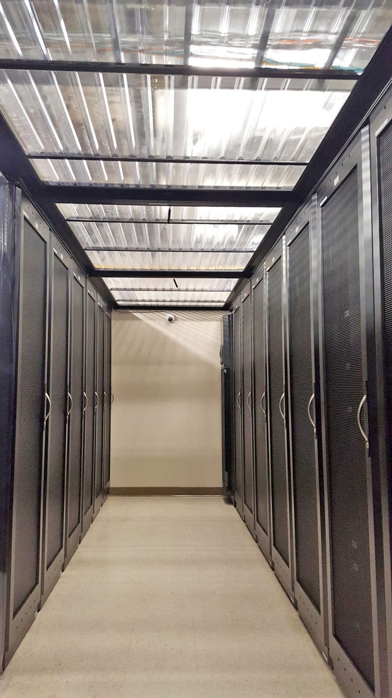 Colocation in Los Angeles Carrier Hotel