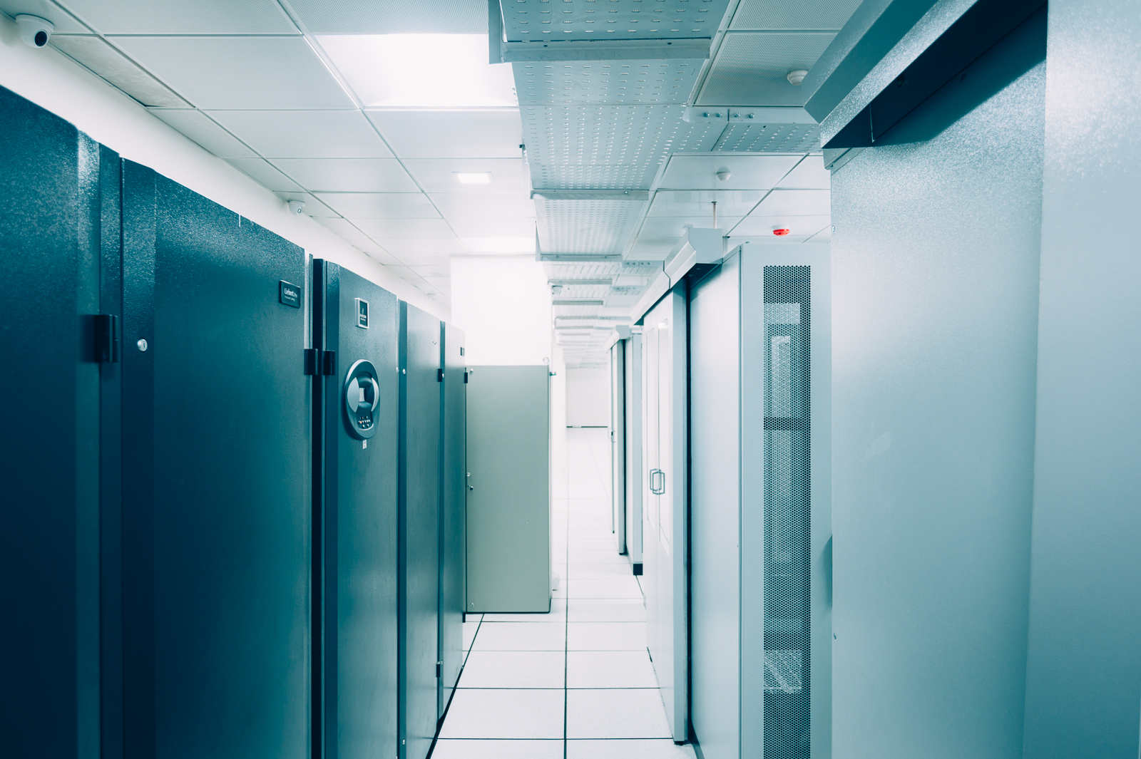 Colocation services in India