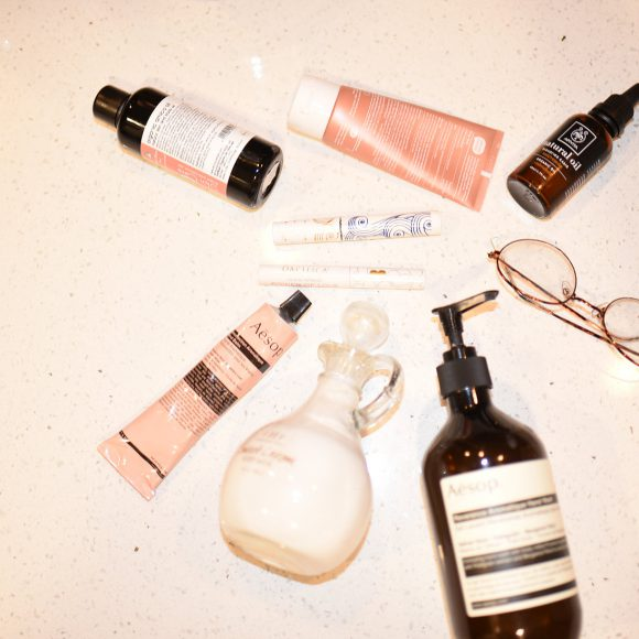5 EVERYDAY BEAUTY PRODUCTS THAT WILL SET YOU FREE