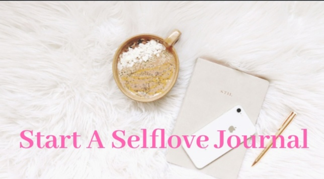 Start-A-Selflove-Journal