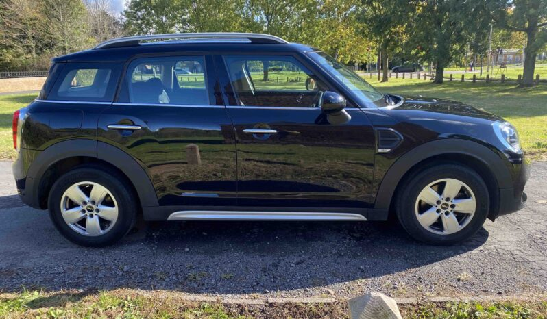 MINI Countryman 1.5 Cooper 5dr full