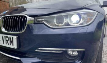 BMW 3 Series 2.0 320d BluePerformance Luxury 4dr full