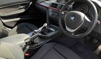BMW 3 Series 2.0 320d Sport (s/s) 4dr full