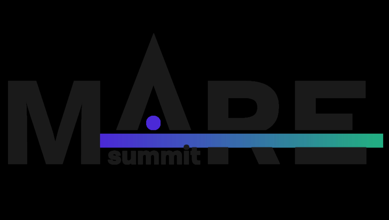 Mare Summit black logo