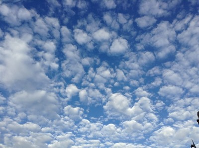 cloud stuffing