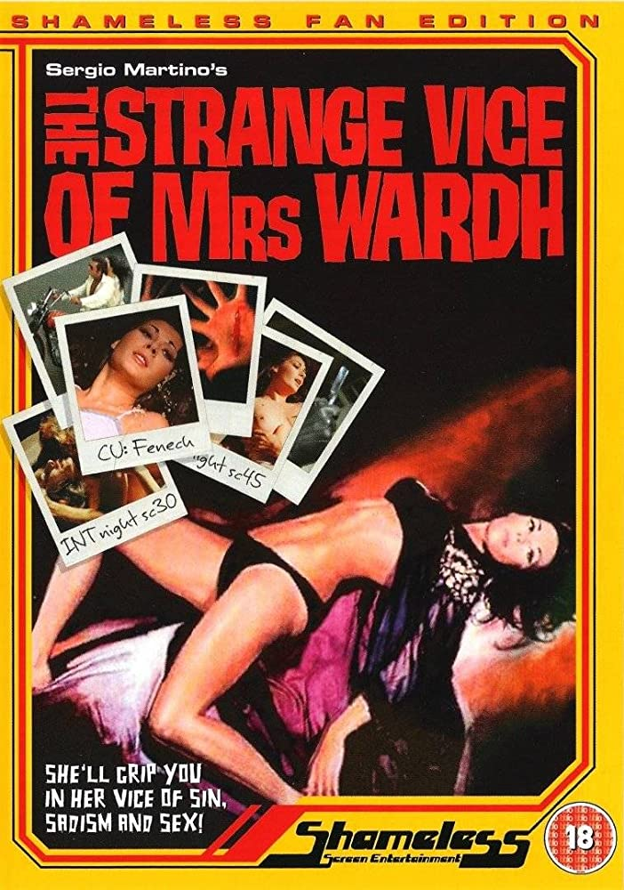 Film Review: THE STRANGE VICE OF MRS WARDH (1971)