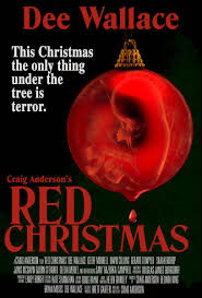 Film Review: RED CHRISTMAS (2016)