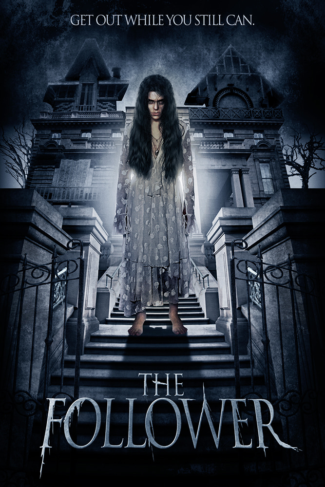 Film Review: THE FOLLOWER (2017)