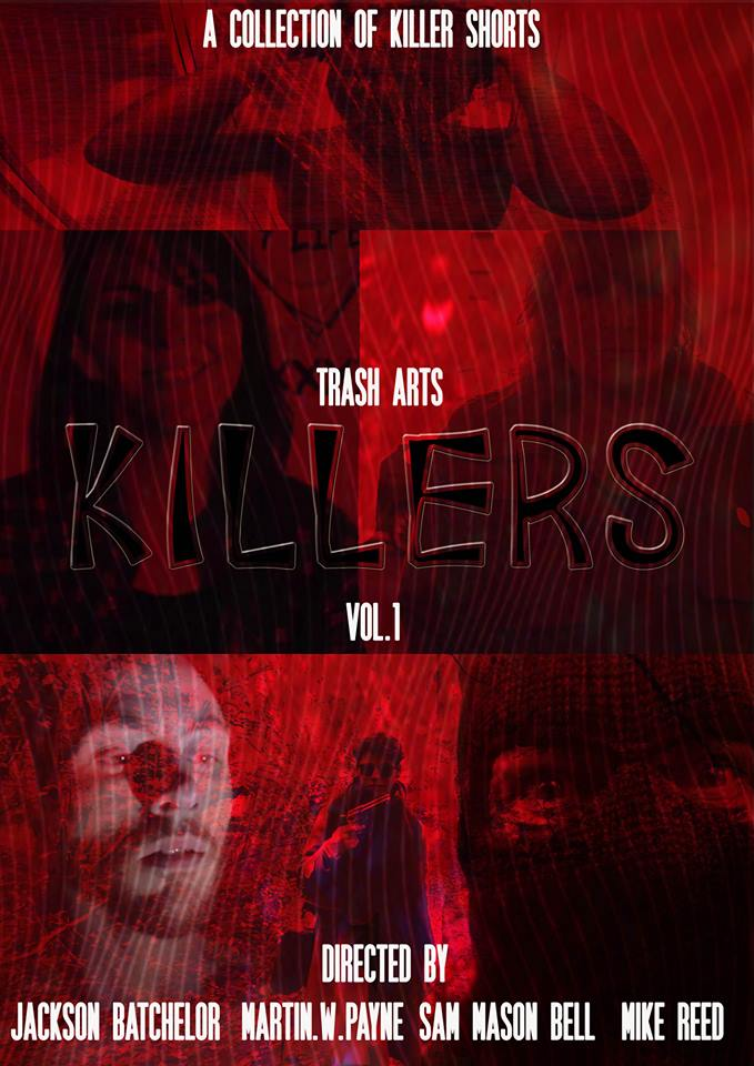 Film Review: TRASH ARTS KILLERS: VOLUME ONE (2018)