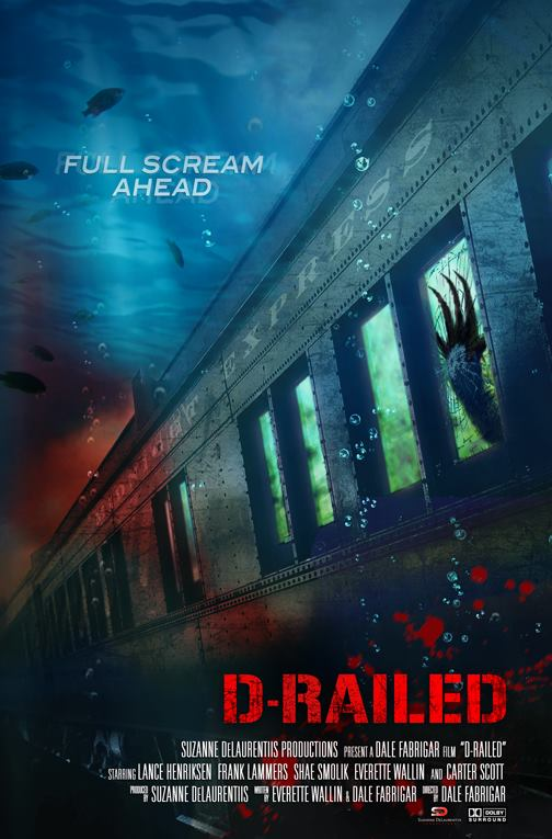 Film Review: D-RAILED (2018)