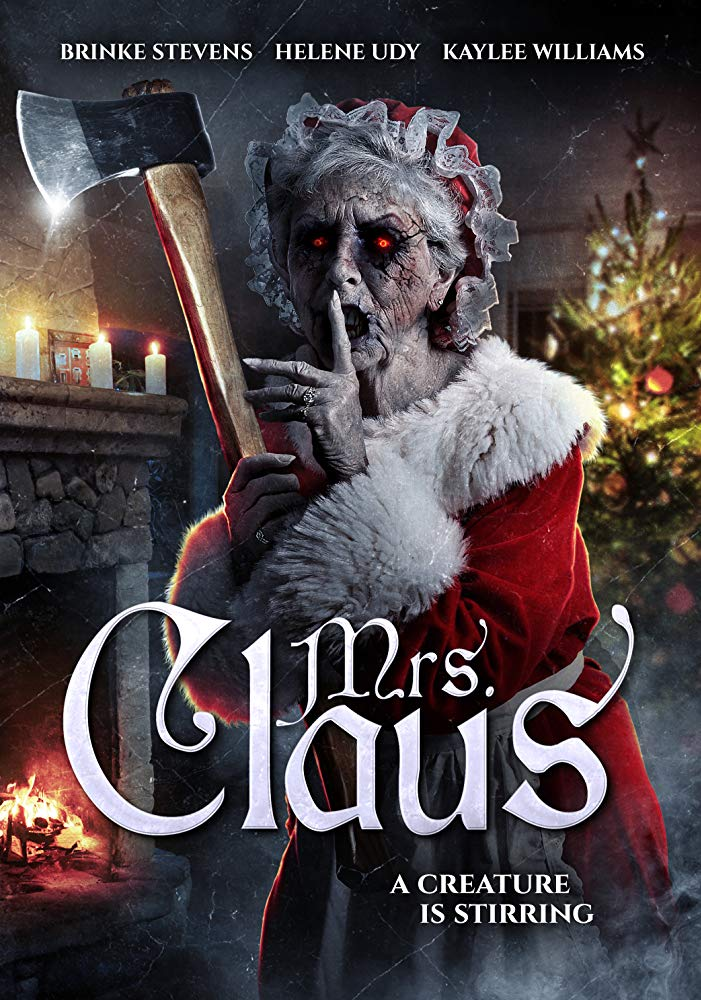 Film Review: MRS. CLAUS (2018)