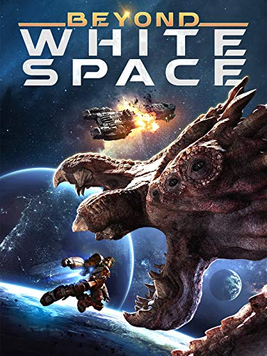 Film Review: WHITE SPACE (a k a  Beyond White Space) (2018)