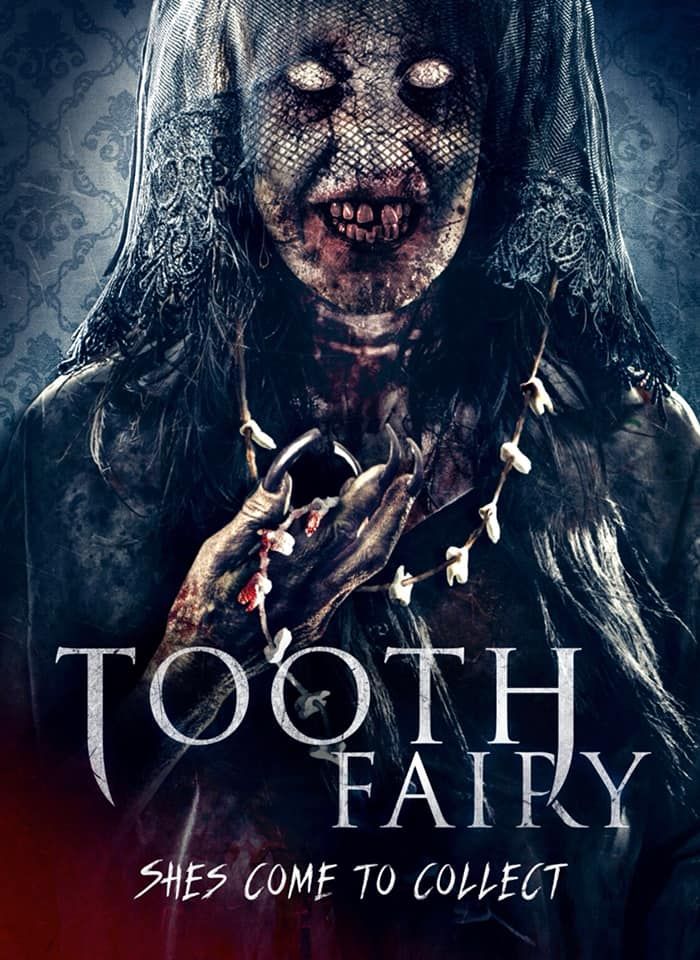 Film Review: TOOTH FAIRY (2019)