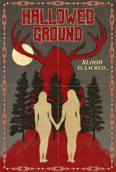 Film Review: HALLOWED GROUND (2019)