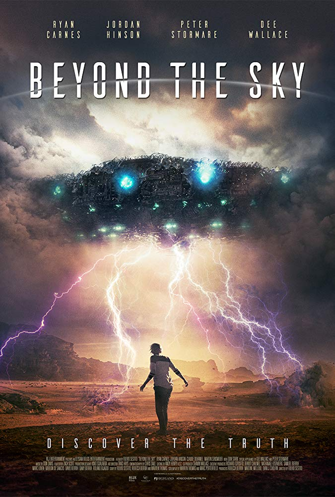 Film Review: BEYOND THE SKY (2018)