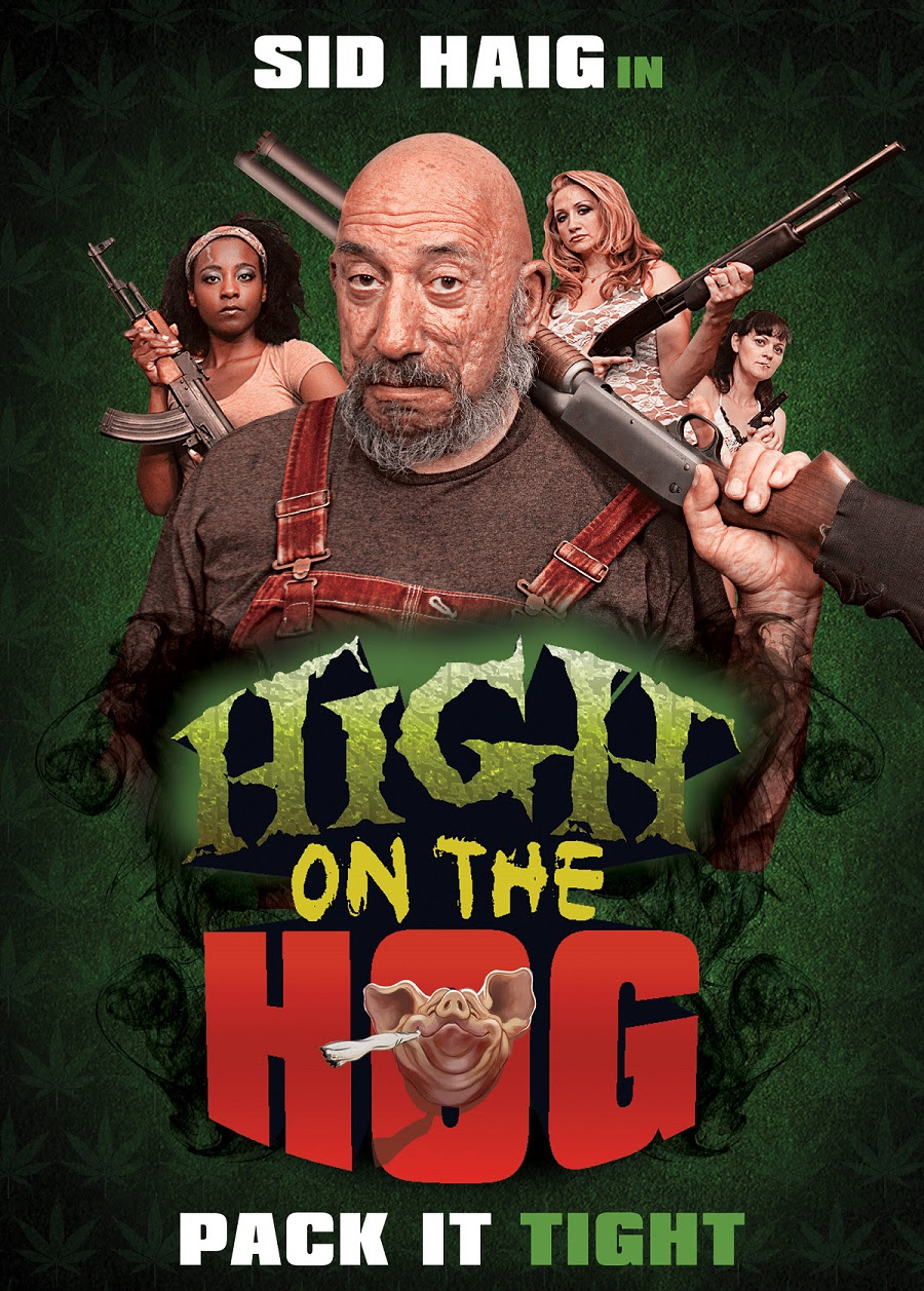 Film Review: HIGH ON THE HOG (2019)