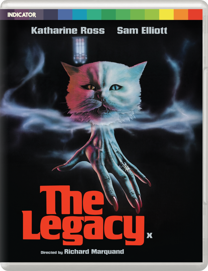 INDICATOR DARE YOU TO DISCOVER 'THE LEGACY'