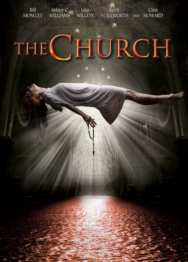 Film Review: THE CHURCH (2018)