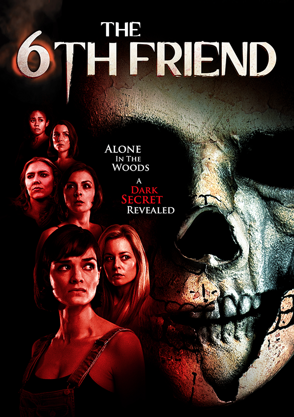 Film Review: THE 6TH FRIEND (2016)