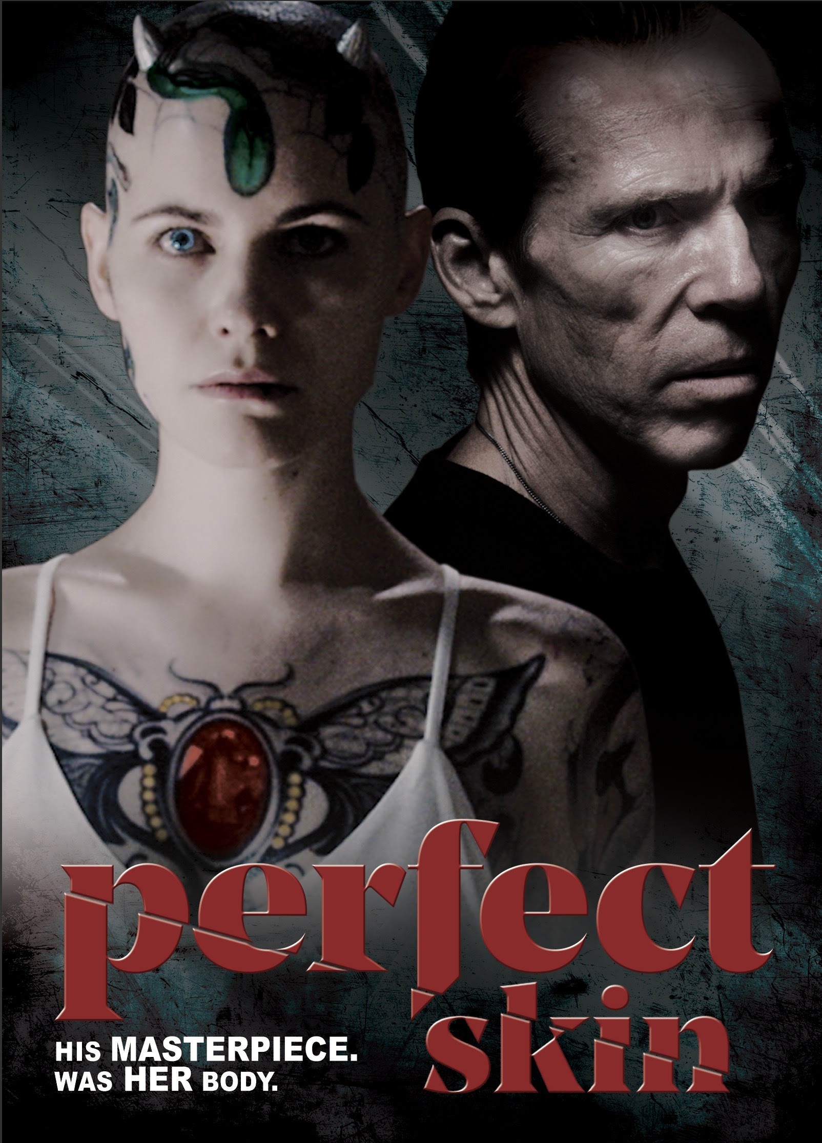 Film Review: PERFECT SKIN (2018)