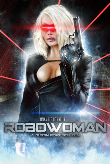 Film Review: ROBOWOMAN (2019)