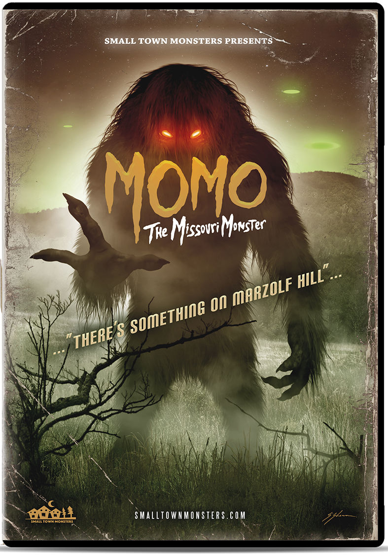 Film Review: MOMO: THE MISSOURI MONSTER (2019)