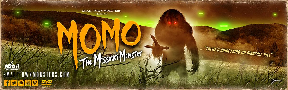 "70s GRINDHOUSE HOMAGE ""MOMO: THE MISSOURI MONSTER"" ARRIVES THIS SEPTEMBER"