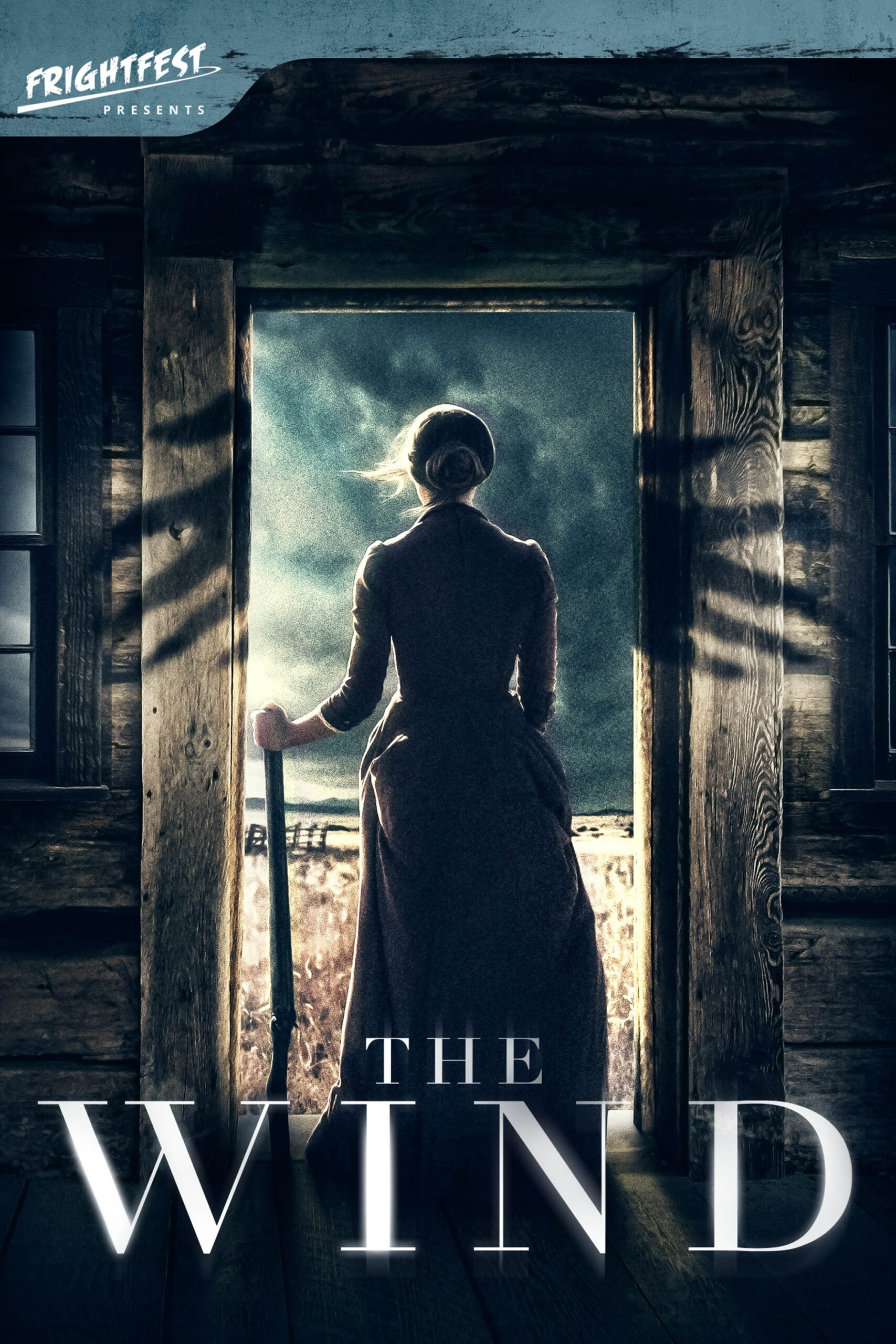 Film Review: THE WIND (2018)
