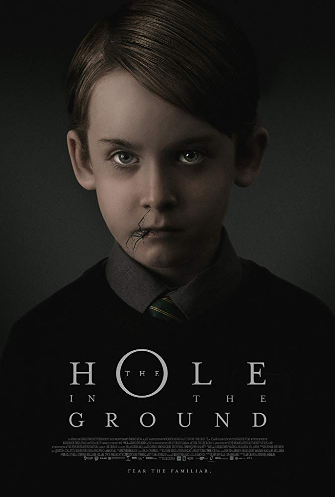 Film Review: THE HOLE IN THE GROUND (2019)