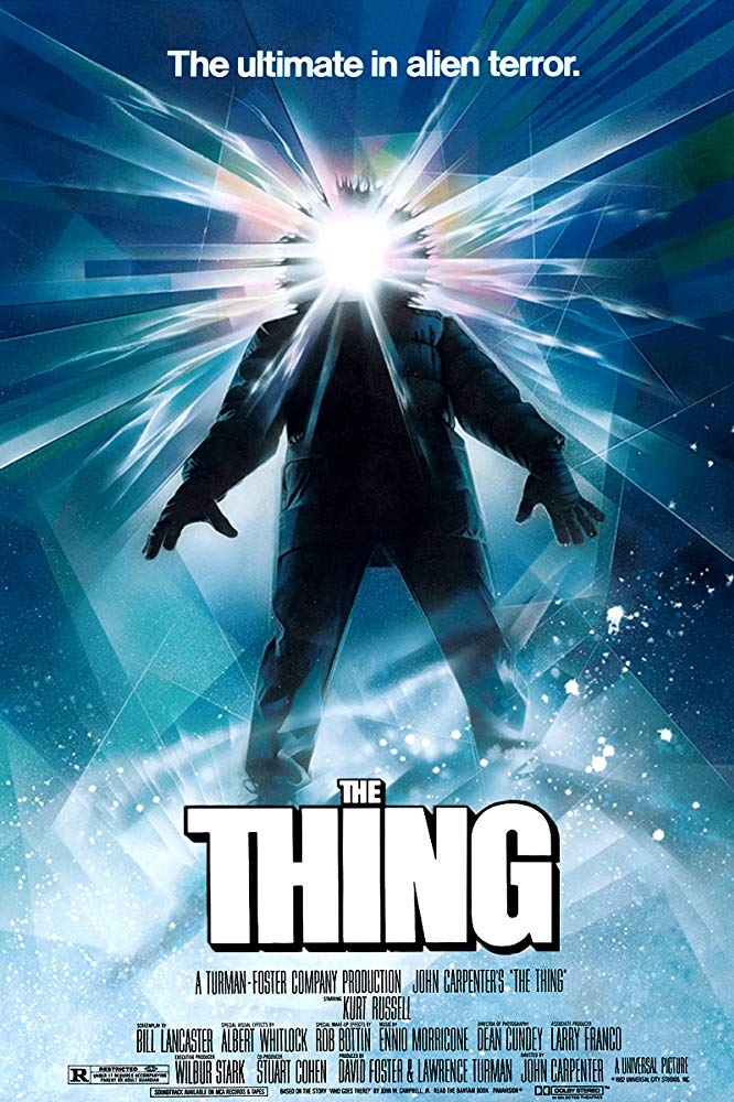 Film Review: THE THING (1982)