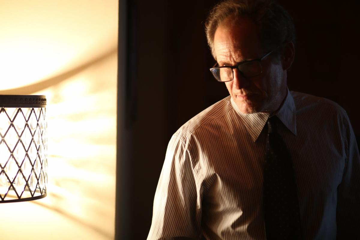 """HORROR ICON THOM MATHEWS STARS IN """"KILLER THERAPY"""""""