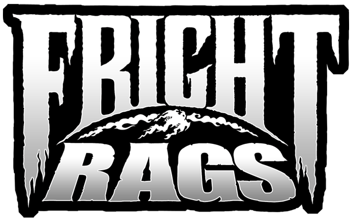 "FRIGHT RAGS RELEASES ""SILENT NIGHT, DEADLY NIGHT"" APPAREL"