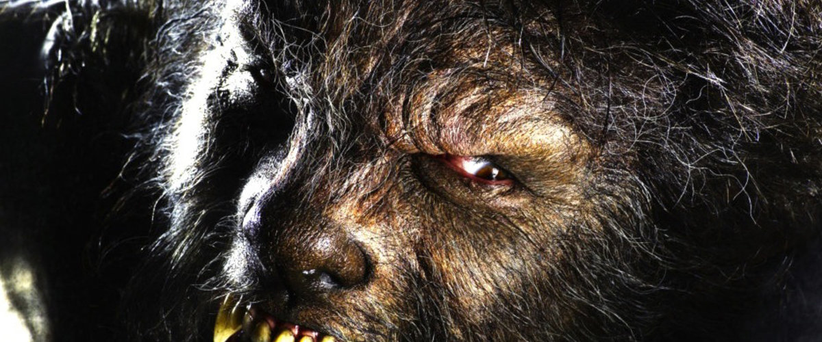 "FABULOUS FILMS RELEASING EXTENDED CUT OF ""THE WOLFMAN"""
