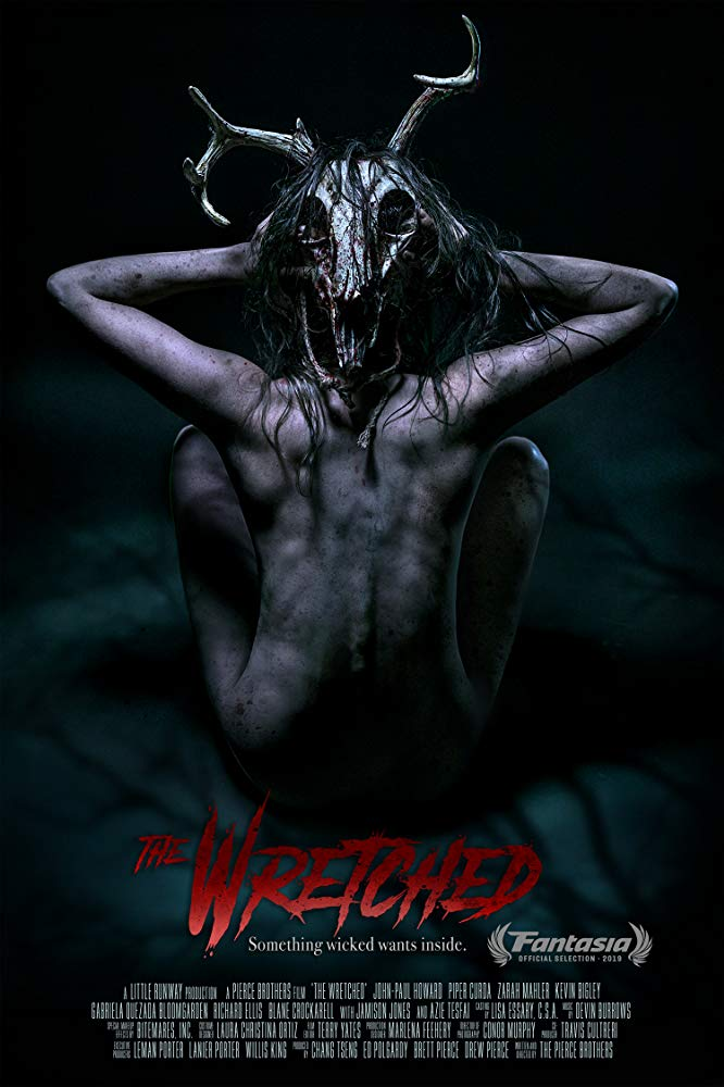 TADFF 2019 – Film Review: THE WRETCHED (2019)