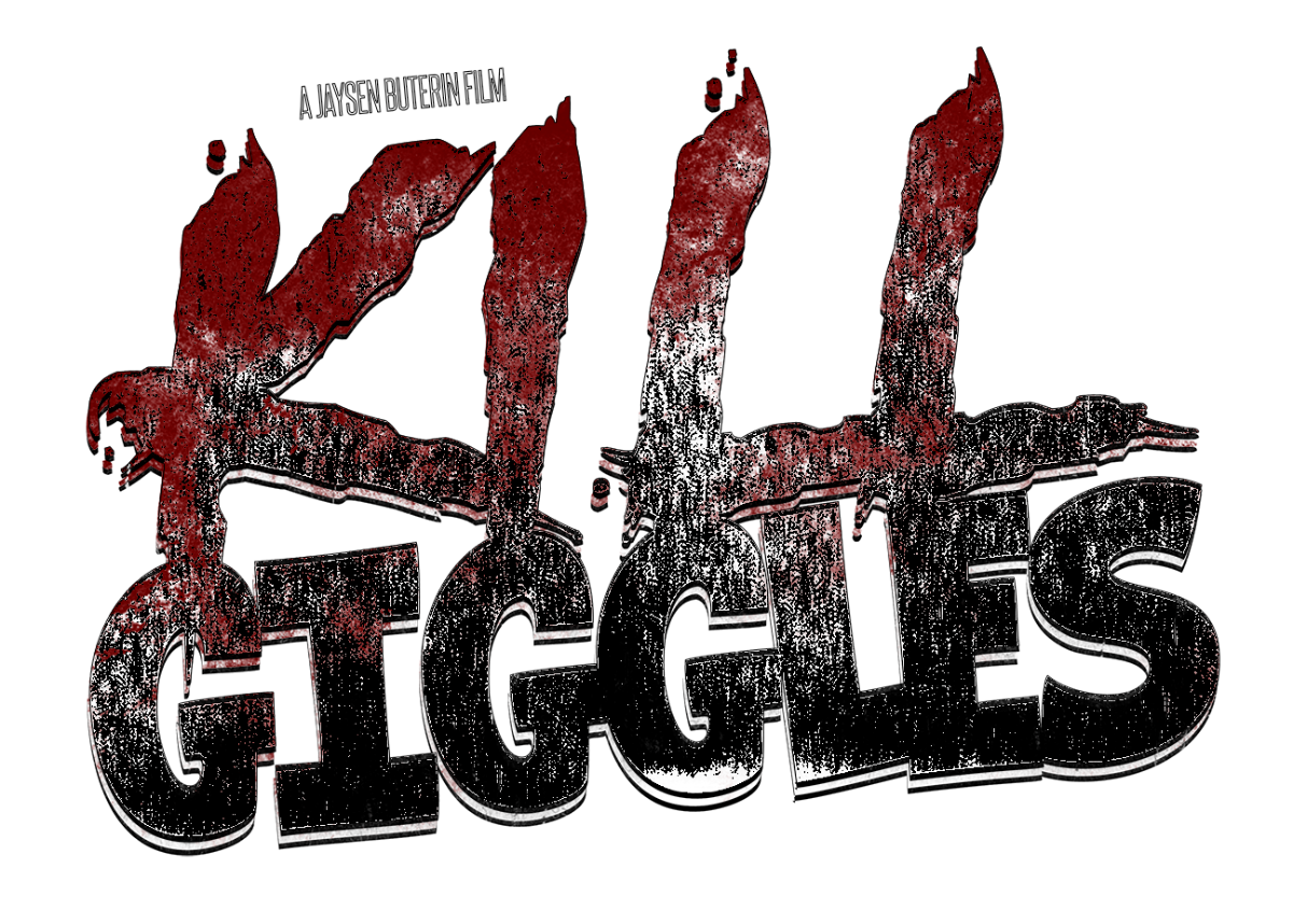 """OFFICIAL TRAILER RELEASED FOR """"KILL GIGGLES"""""""